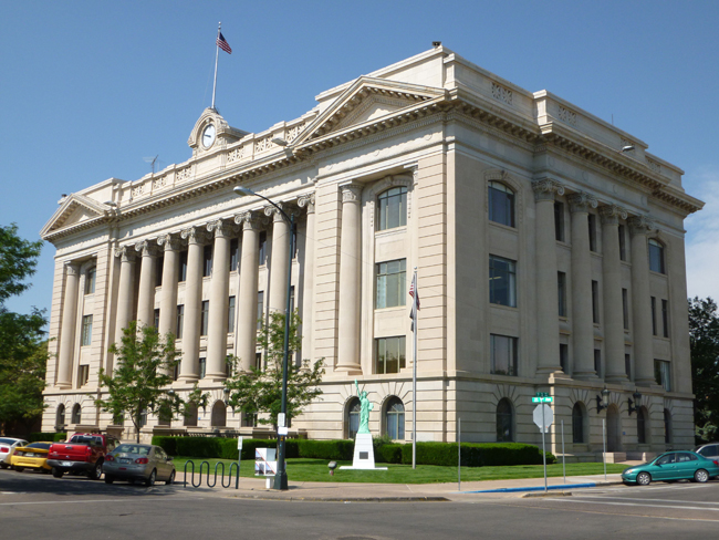 General Court Information For The Weld County Court In Colorado