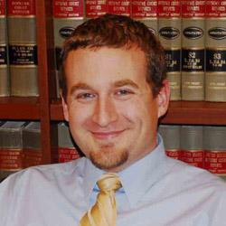 Criminal Defense Attorney in Greeley, Colorado Kyle Sawyer