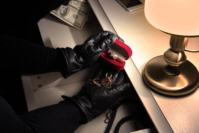 Charged with Second Degree Burglary In Greeley or Weld County? Exercise right to remain silent contact criminal defense lawyers at the O'Malley Law Office