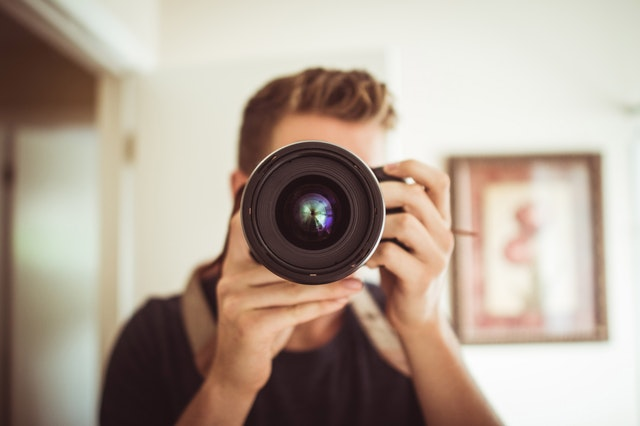 Hiding a camera in an Airbnb to get photos and videos of guests is charged as Invasion of Privacy for Sexual Gratification. Read more about it here.
